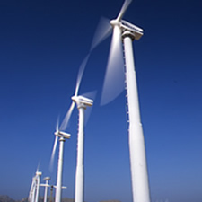 windmill-power-generation